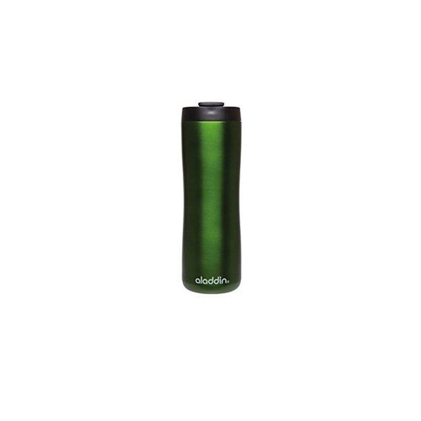 Aladdin Vacuum krus 0.47L, rustfrit stål, grøn