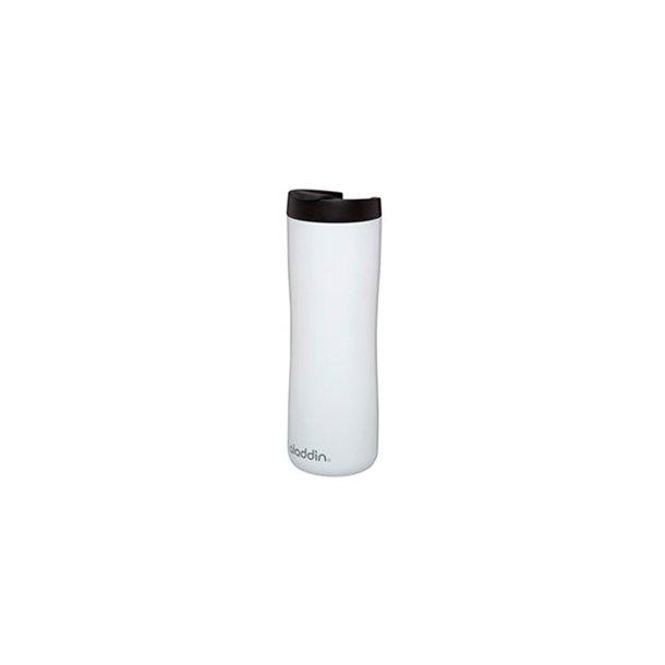 Aladdin Vacuum krus 0.47L, rustfrit stål, hvid