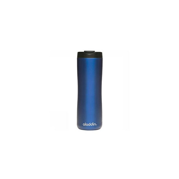 Aladdin Vacuum krus 0.47L, rustfrit stål, blå