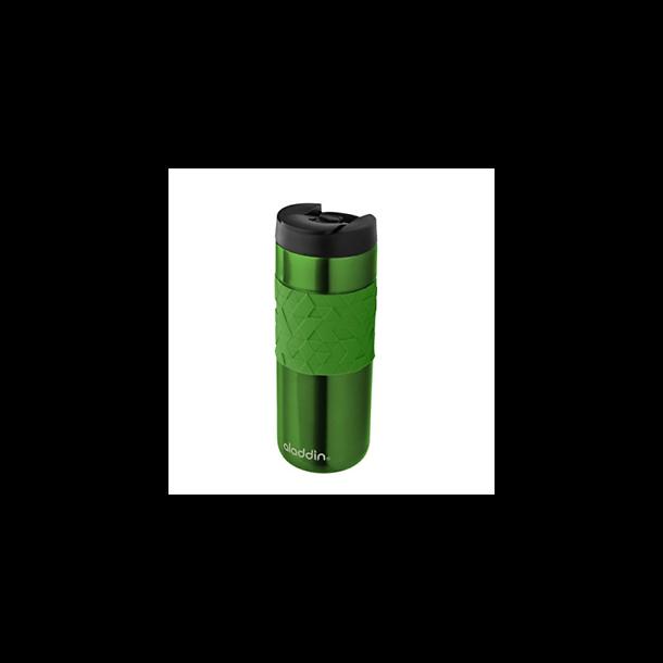Aladdin Termokrus, Easy-grip grøn, 0,47L