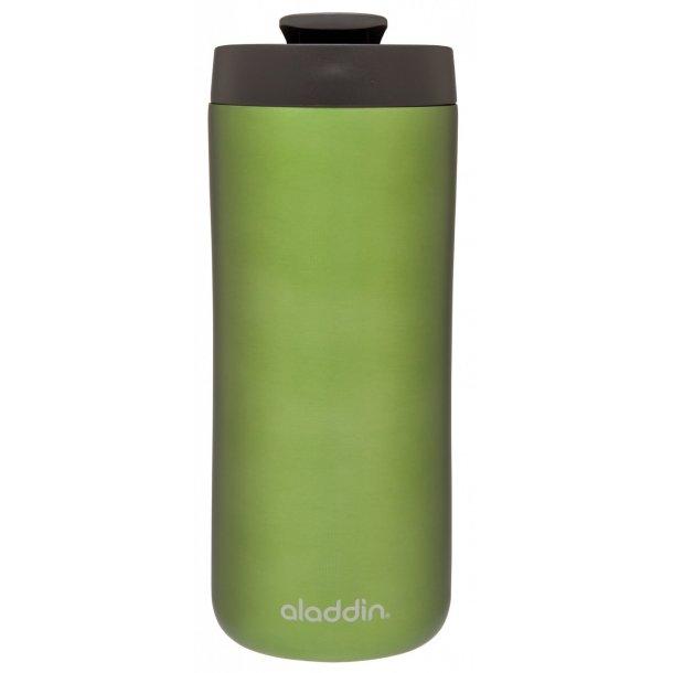 Aladdin Vacuum krus 0,35L rustfrit stål, grøn