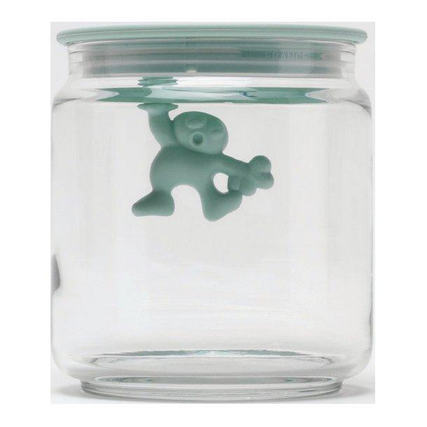 Alessi Gianni Opbevaringsglas 70 cl - Mint Grøn