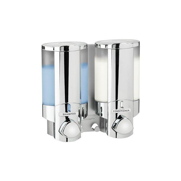 1624889eb23 Hefe Aviva Dispenser II - chrome - SOAP DISPENSERS -