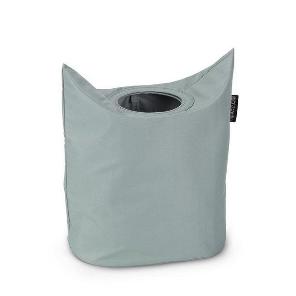 Brabantia Laundry basket M / Magnetic Closure - Cool Grey