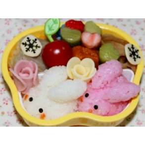 Bento - Japanska Paket