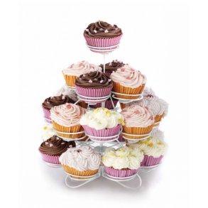 Formar för Cupcakes och Muffins