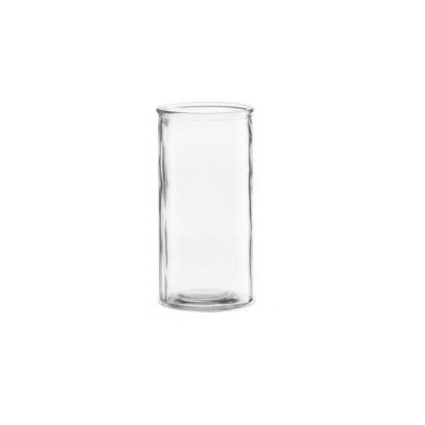 House Doctor Vase, Cylinder, Dia.: 10 cm h.: 20 cm