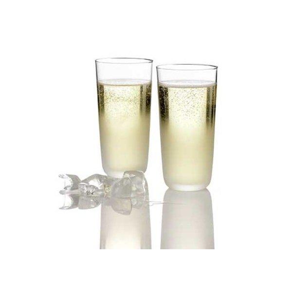 Stelton Frost Glas Nr.2 - 2 Stk