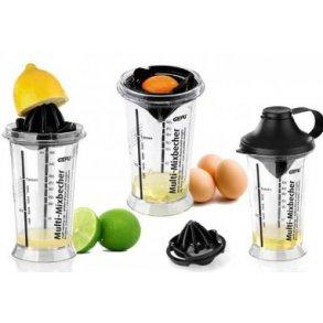 GEFU Multi shaker 300 ml