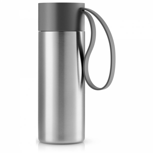 Eva Solo To Go Cup grey 0,35 l