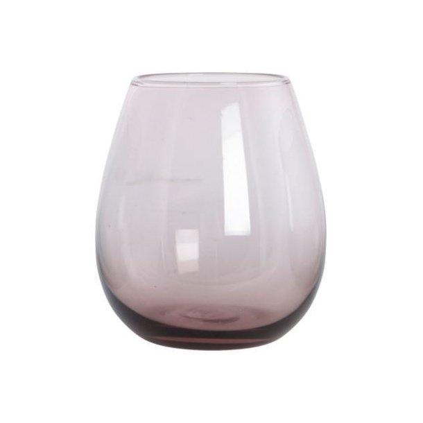 House Doctor Vandglas, Ball - Lilla 4 stk