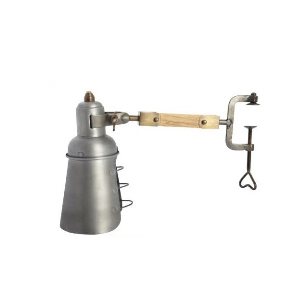 House Doctor Lampe, Basic L.: 27 cm