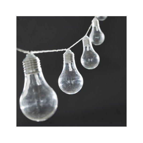 House Doctor Lyskæde Med 24 LED-Pærer