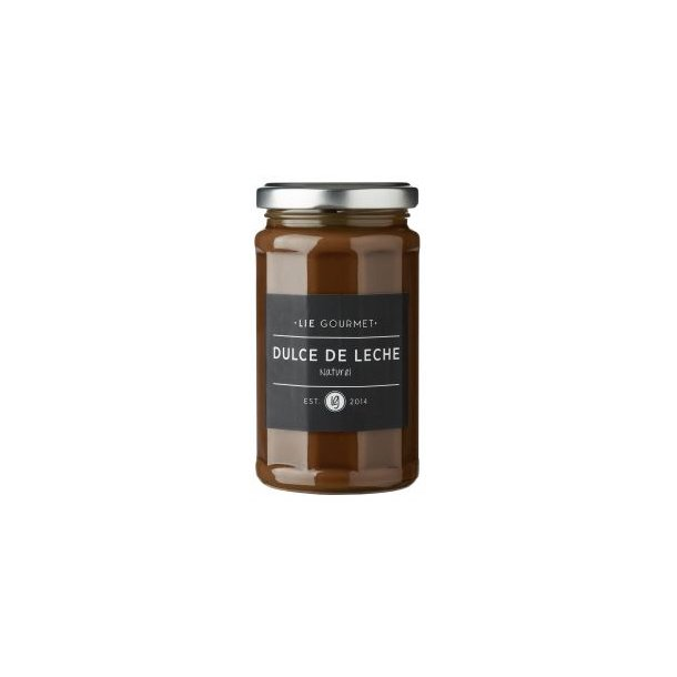 Lie Gourmet Creamy Caramel With Sea Salt 270 gr