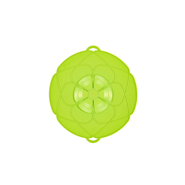 Cook Line Koch Blume - Universal Lid - Lime