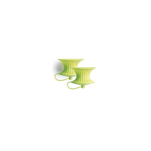Lékué Citronpresser grøn (2 stk)