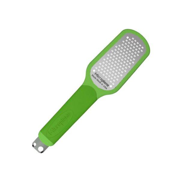 Microplane Citrusjern ver. 2.0 Grøn