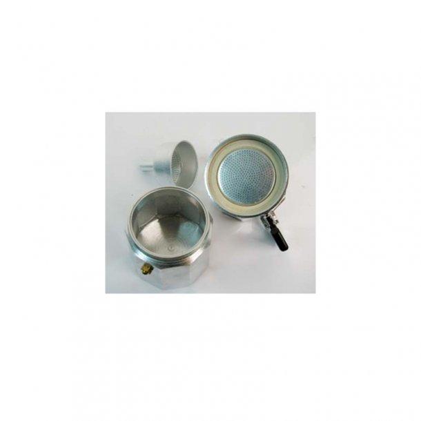 MSV Pakning Til Espressokande - 2 stk