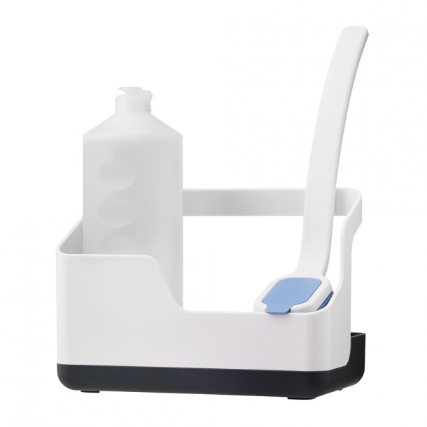 k b rig tig by stelton sink caddy opvaskeb rsteholder. Black Bedroom Furniture Sets. Home Design Ideas