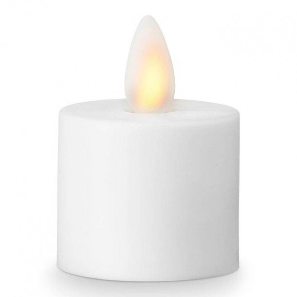 Topnotch Sompex LED Värmeljus / Candle 3,6 x 3,1 cm - Ljus - NiceBuy.dk UA72