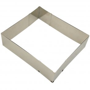 Nice Bageform   Køb bageforme i metal eller bageforme i silikone BM24