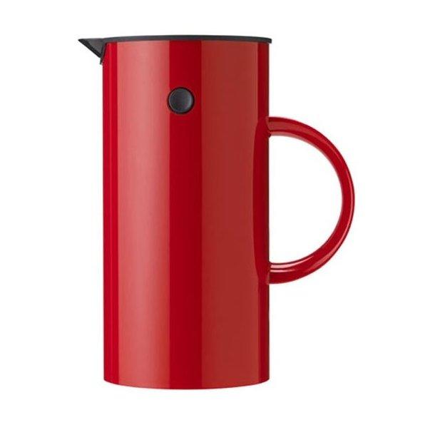 buy online 362ed 65ba7 good stelton coffee press rd koppar with billiga koppar