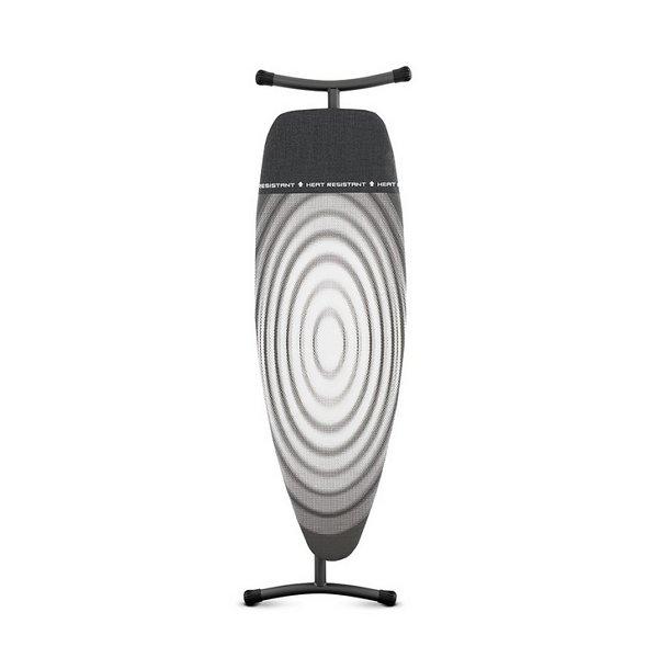 Brabantia Strygebræt Titan Oval 135 x 45 cm - 345647
