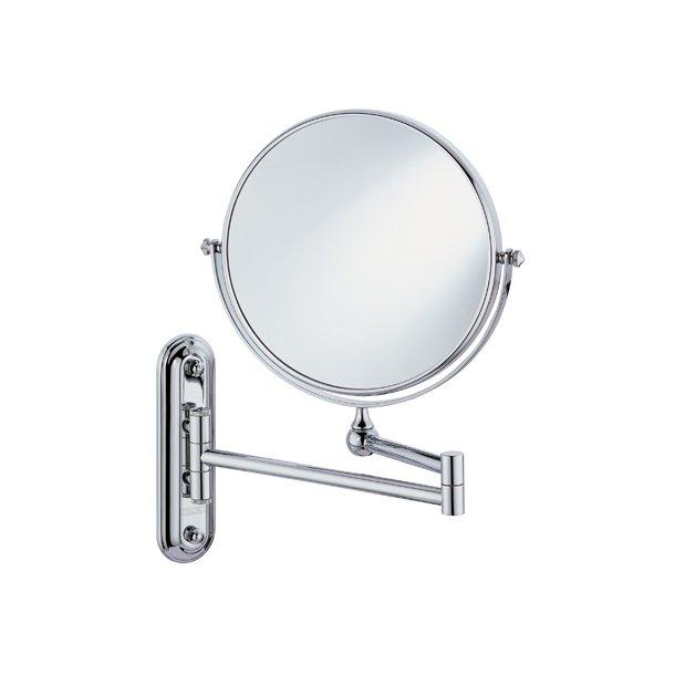 makeup spejl væghængt Køb HeFe Kosmetikspejl Valet   væghængt   Kæmpe udvalg af Makeup spejl makeup spejl væghængt