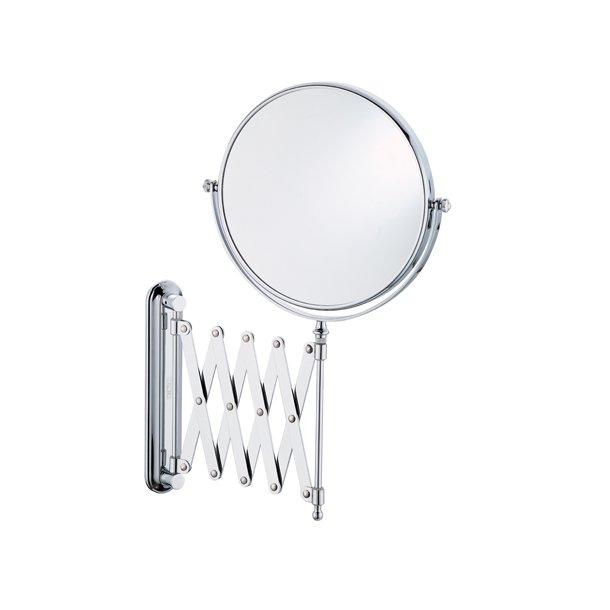 makeup spejl væghængt Køb HeFe Kosmetikspejl Vantage Væghængt   PRISGARANTI på Makeup spejl makeup spejl væghængt