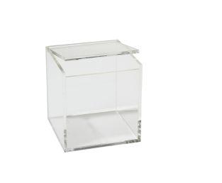 k b zone opbevaringsboks med l g gennemsigtig lille st rst udvalg af madopbevaring. Black Bedroom Furniture Sets. Home Design Ideas